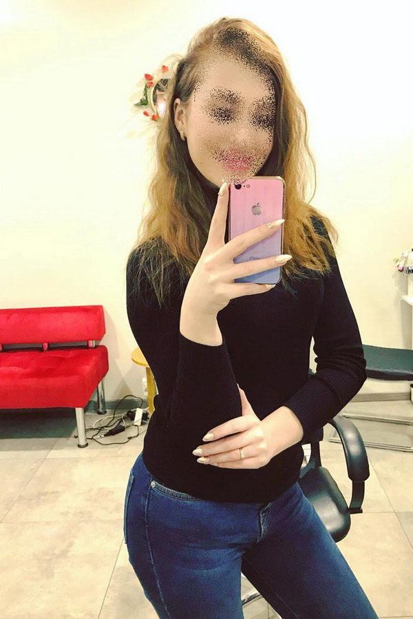 Алина, 23 года