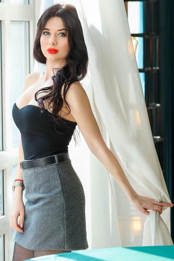 Анита, 28 лет