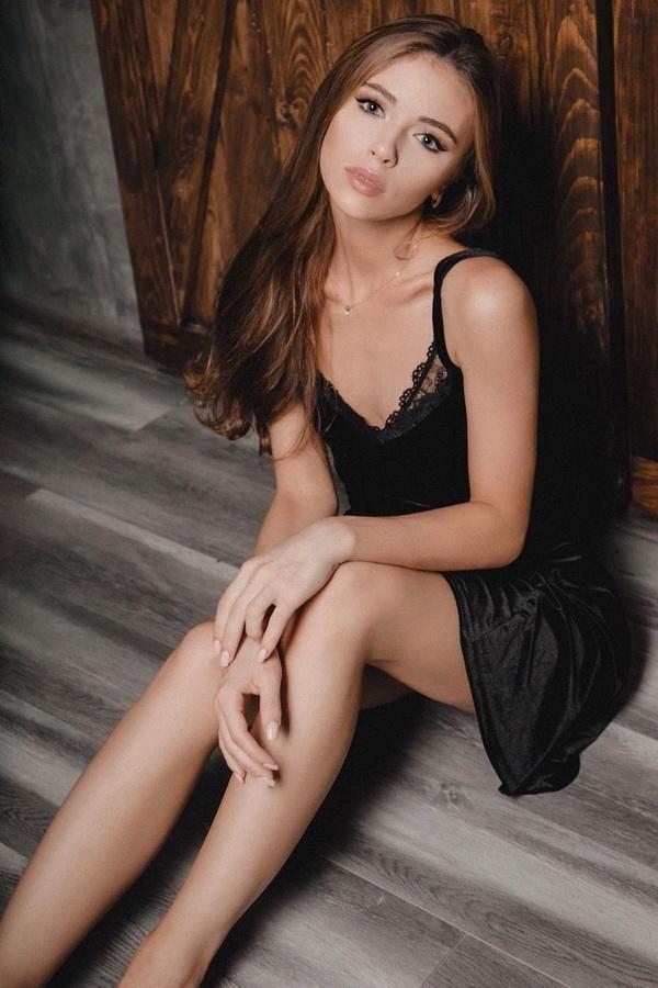 Арина, 28 лет