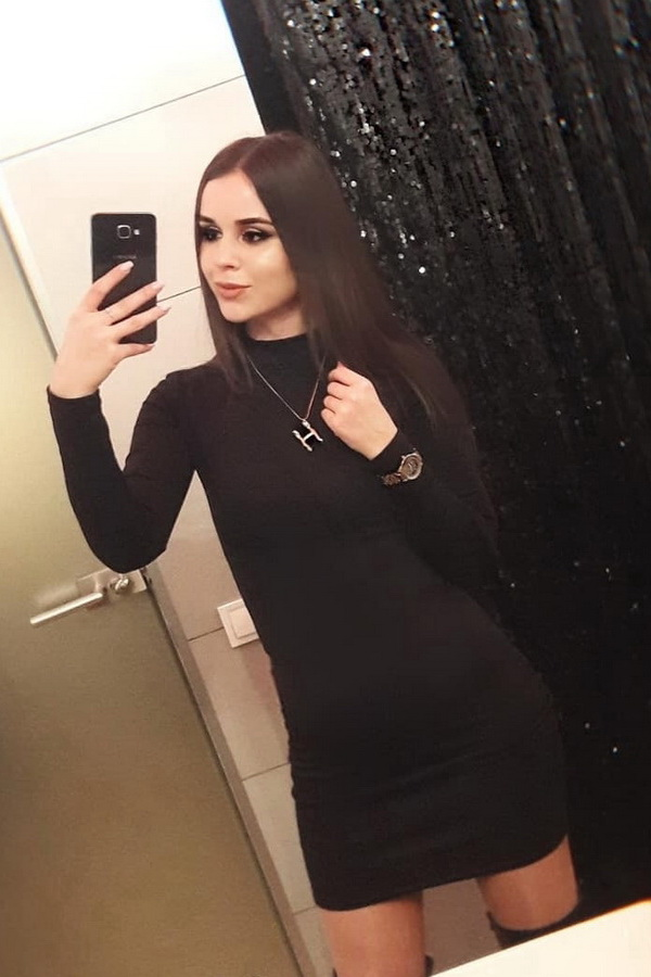Эля, 26 лет