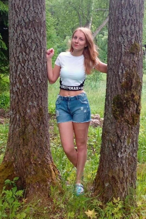 Инесса, 32 года