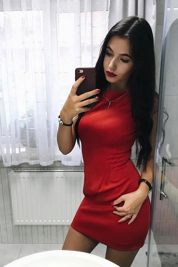 Линда, 26 лет