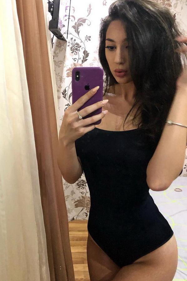 Милена, 30 лет